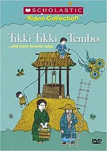 Tikki tikki tembo and more favorite tales for Tikki tikki tembo coloring pages