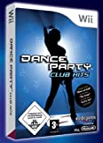 Dance Party : Club Hits Bundle - Incl mat (Wii)