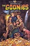 The Goonies VHS Tape