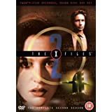 The X Files: Season 2 [DVD] [1994]by David Duchovny