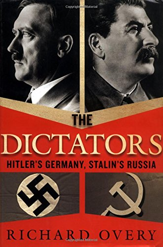 an introduction to the analysis of the comparison of hitlers germany and stalins russia