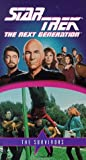 echange, troc Star Trek Next 51: Survivors [VHS] [Import USA]