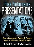Peak Performance Presentations: How t...