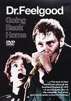 Dr Feel Good : Going back home (inclus 1 CD)