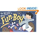 The Marvelous Misadventures of Fun-Boy