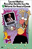 echange, troc Leonard Maltin's Animation Favorites From the National Film Board of Canada [Import USA Zone 1]