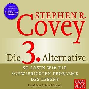 Die 3. Alternative Hörbuch
