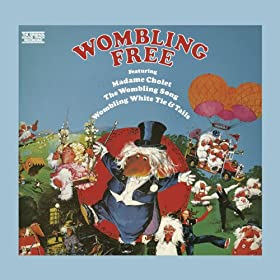 Wombling Song (Film Version)