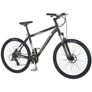 Mongoose Snarl Bike