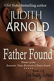 Father Found (The Daddy School)