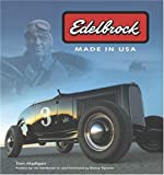 img - for Edelbrock: Made in U.S.A. book / textbook / text book