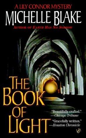 Book of Light, MICHELLE BLAKE
