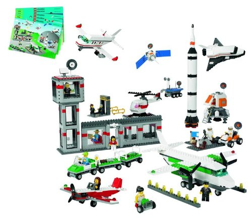 LEGO Space & Airport Set; no. LG-9335