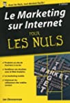 Le Marketing sur Internet pour les Nu...