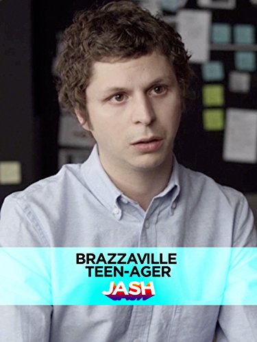 Brazzaville Teen-Ager, directed by Michael Cera