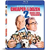 Cheaper By The Dozen 2 [Blu-ray] (Bilingual)