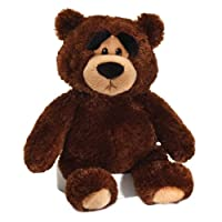 "Gund Fun Thanksgiving Grizz Jr. Bear 11"" Plush by Gund Fun"