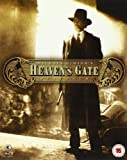 Heaven's Gate Restored Edition 2 Discs [Blu-ray]