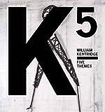 William Kentridge: Five Themes (San Francisco Museum of Modern Art)