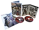 『鉄のラインバレル』 DVD Vol.1 (初回限定版、特典ドラマCD付き)