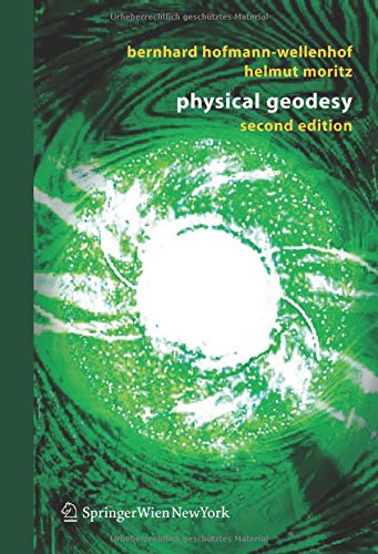 Physical Geodesy