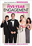 Five Year Engagement [DVD] [2012] [Region 1] [US Import] [NTSC]