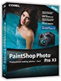Corel PaintShop Photo Pro X3 [OLD VERSION]