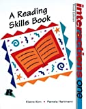 Interactions I: A Reading Skills Book (0070349177) by Kirn, Elaine