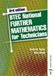BTEC National Further Mathematics for...