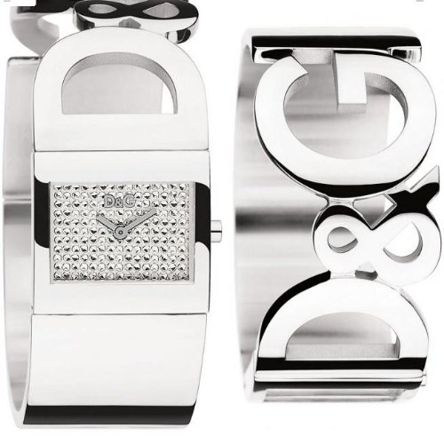 D & G Forever Ladies Watch