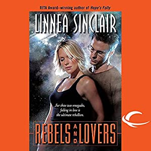 Rebels and Lovers Audiobook
