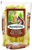 Morning Song Golden Ear Corn Wildlife Food,  6.5-Pound