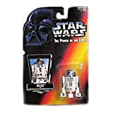 Star Wars Power of the Force Red Card R2-D2 Action Figure