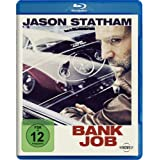 "Bank Job [Blu-ray]von ""Saffron Burrows"""