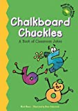 img - for Chalkboard Chuckles: A Book of Classroom Jokes (Read-It! Joke Books-Supercharged!) book / textbook / text book