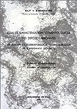 echange, troc Elf-Aquitaine, Centres de Recherches de Boussens et de Pau - Essai de caractérisation sédimentologique des dépôts carbonatés. Eléments d'interprétation, tome 2