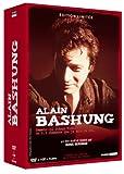 echange, troc Alain Bashung - Remets-lui Johnny Kidd... ou 2, 3 chansons que je sais de lui... - DVD + CD + livre