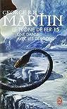 Le Trône de fer, tome 15 : Une danse avec les dragons