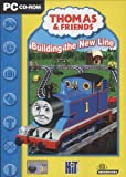 Thomas & Friends: Building The New Line
