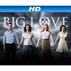 Big Love: Season 4 [HD]