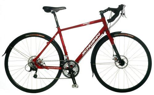 Schwinn World DBX Adult Commuter Road Bike