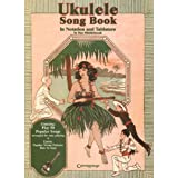 Ukulele Songbook In Notation And Tablature Ukeby Various
