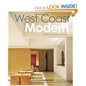 West Coast Modern: Architecture, Interiors & Design: Zahid Sardar ...