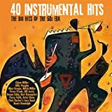 40 Instrumental Hits (The Big Hits of The 50's Era