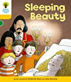 Sleeping Beauty. Roderick Hunt