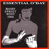 echange, troc Anita O'Day - Essential O'Day: Basin Street West 1964