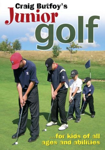 Junior Golf [DVD]