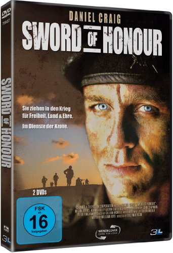 Sword of Honour (DVD)