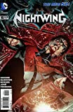 img - for Nightwing (3rd Series) #10 book / textbook / text book
