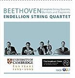 echange, troc  - Beethoven : Intégrale des quatuors et quintettes à cordes (Coffret 10 CD)